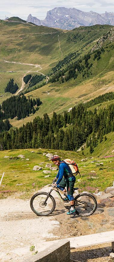 Discovery Trails Verbier E-Bike Festival 2020